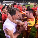BENEVENTO , IL CAPITANO LUCIONI POSITIVO ALL'ANTIDOPING !