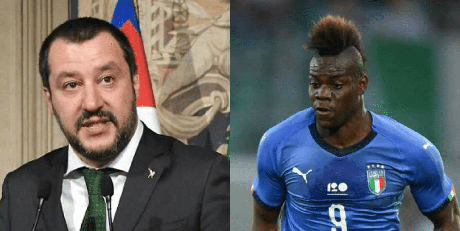 salvini balotelli