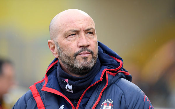 Serie A, per la panchina in pole Zenga!