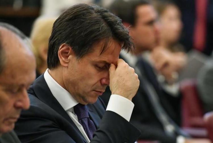 conte premier italia