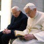 Il Papa emerito in gravi condizioni di salute!
